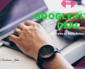 Google-Fitbit Deal not Fit