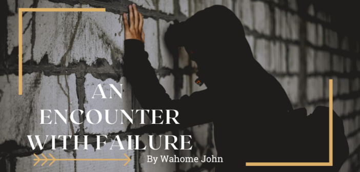 An Encounter with Failure