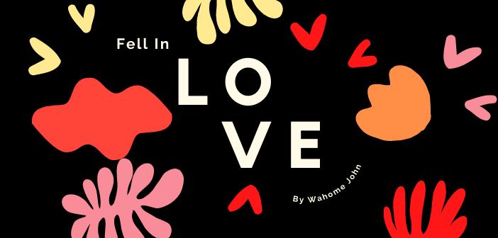 Finally,… Fell in Love